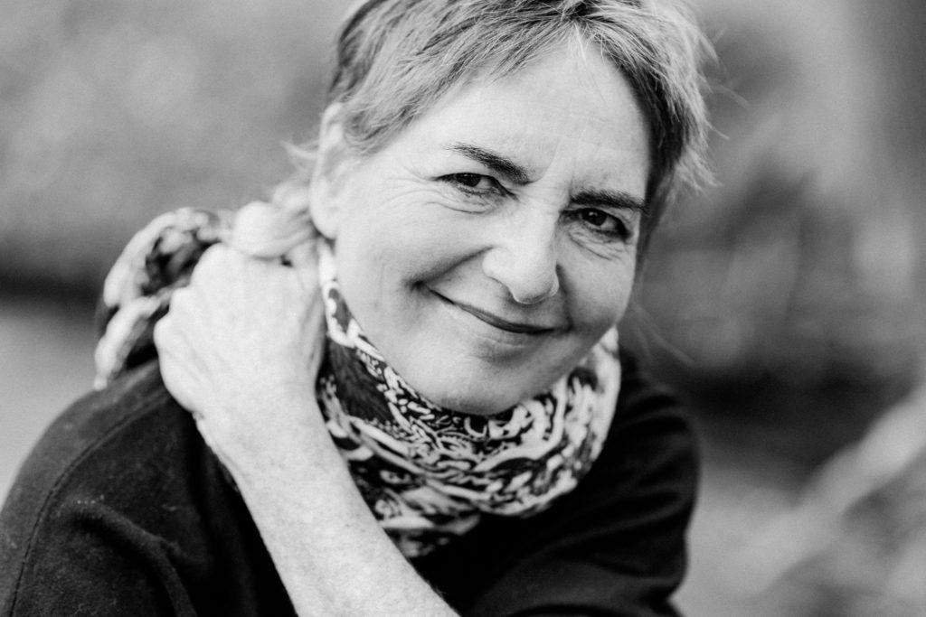 Irmgard Rosina Bauer; Irmgard Bauer