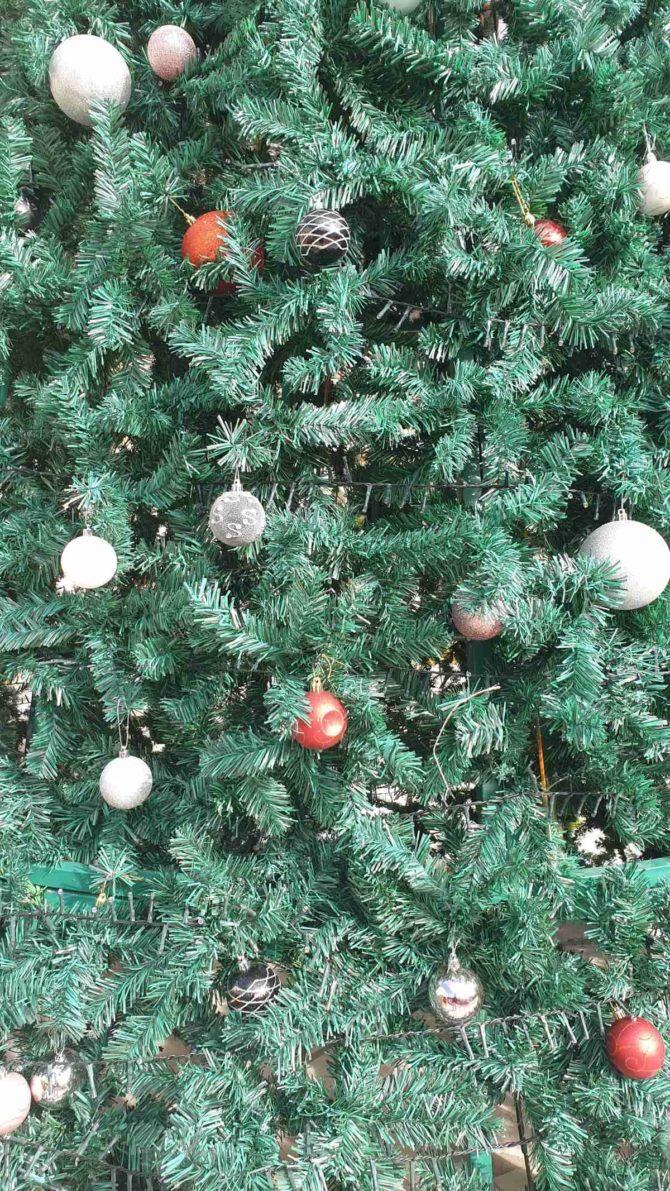Über Weihnachtsgeschichte