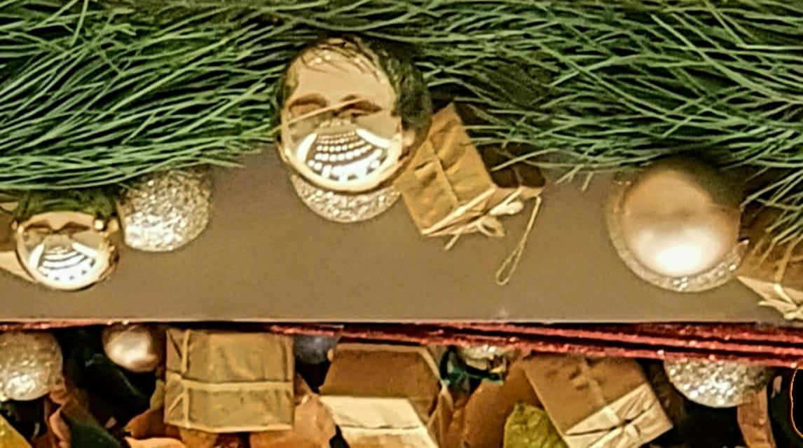 Über ein Weihnachten bei den Bauers